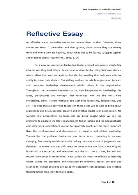 ideas collection examples of autobiographical essays cool