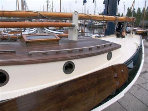 zeeschouw te huur zeeschouw 8 5m platbodem nu in prijs verlaagd werfgebouwd