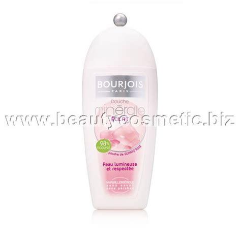 Bourjois Shower Gel by Bourjois Min 233 Rale Eclat Shower Gel Beautycosmetic