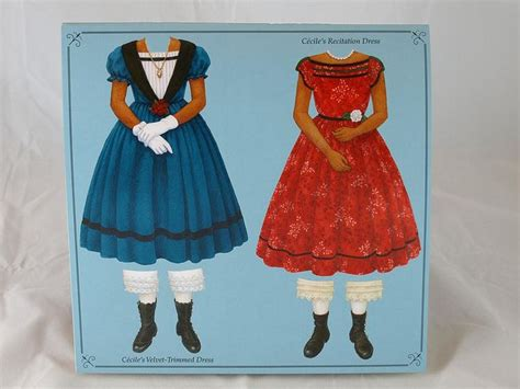 american doll paper crafts paper crafts for ag dolls grace