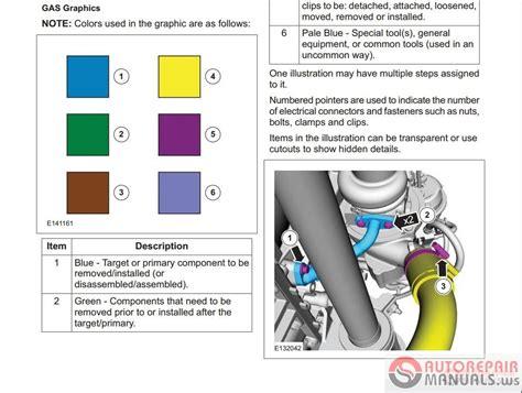 ford kuga mk  workshop manual wiring diagram auto repair manual forum heavy equipment