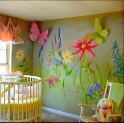 choosing the right paint color for babys room