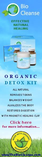 Bio Cleanse Herbal Detox Kit by Help Us To Help Others Help Me God Spiritual Questions