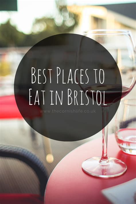 The Best Place To Eat In 2 Reasons by The Cornish
