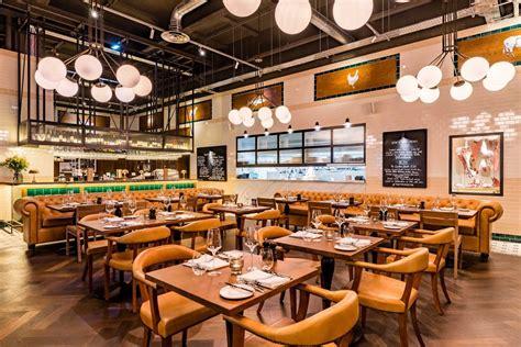 Kitchen Birmingham by Tom S Kitchen Birmingham Restaurant Interior