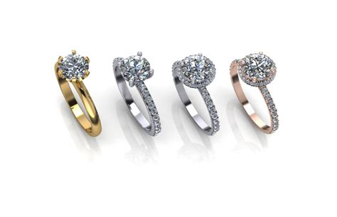 Wedding Anniversary Ring Upgrade by Upgrading Or Redesigning Your Engagement Ring Kimberfire