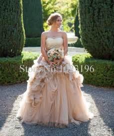 online get cheap rustic wedding dresses aliexpress com