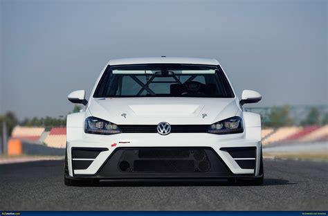 volkswagen car ausmotive 187 volkswagen golf racing revealed