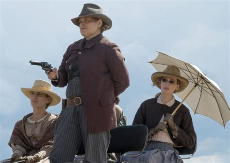 The Godless godless new trailer for netflix s western goes to no