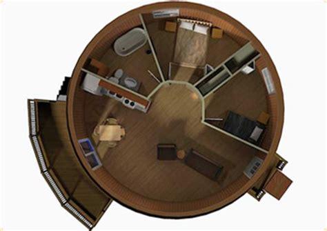 Two Story Loft Floor Plans bathroom in your cedar yurt