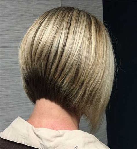 short bob hairstyles back view 25 short bob hairstyles for women short hairstyles 2017