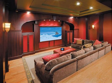 Home Theater System Design Tips by The Do S And Don Ts Of Home Theater Design