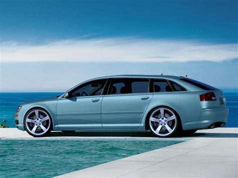 Audi A8 Kombi by Hahah