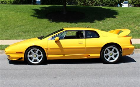car owners manuals for sale 2000 lotus esprit auto manual 2000 lotus esprit 2000 lotus esprit v8 twin turbo for sale to purchase or buy 5 speed close