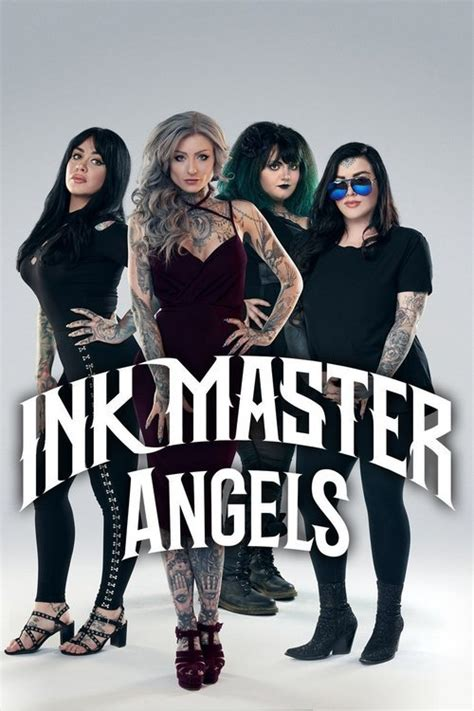 tattoo angels ink master cast ink master angels tv series 2017 the movie database