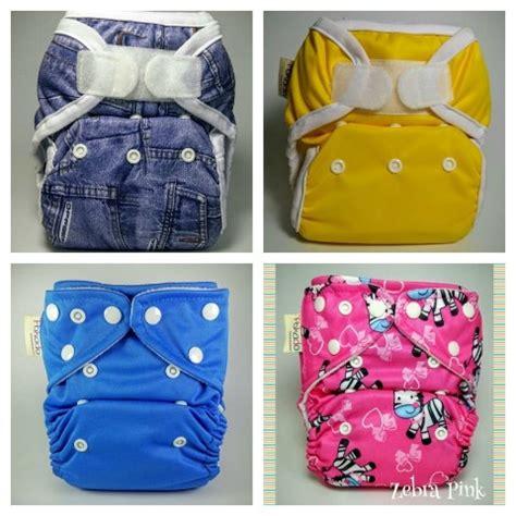 Cooler Bag Momza Motif Dan Polos cloth pokado grosir retail clodi perlengkapan