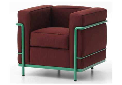 cassina armchair lc2 armchair cassina milia shop