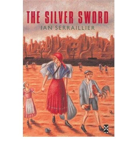picture book authors the silver sword ian serraillier serraillier c