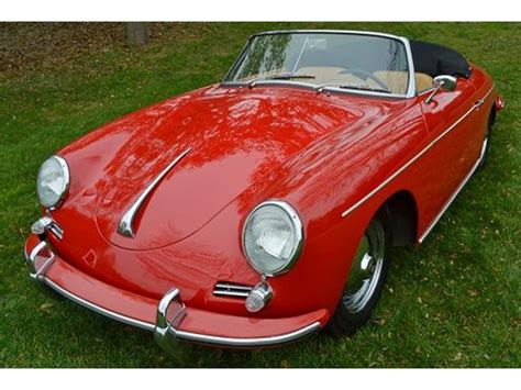 porsche boxster for sale by owner 1961 porsche boxster classic car by owner in newburgh