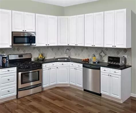 Types Of Cabinets For Kitchen What Are The Different Types Of Kitchen Cabinets Available Quora