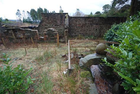 walled gardens for sale glenfinart walled garden and revival of ardentinny