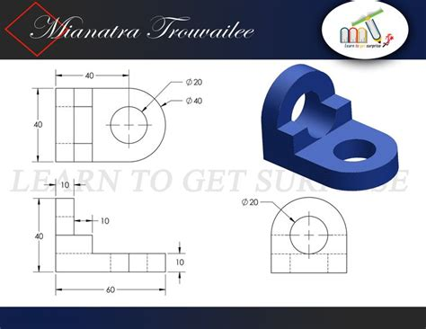 solidworks drawing template tutorial solidworks drawing template tutorial free