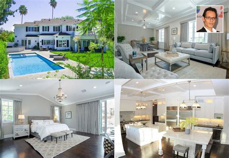 marc anthony lists second california mansion picture in