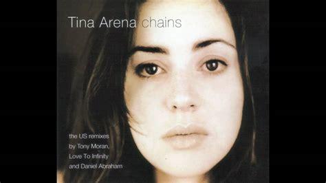 tina arena chains tina arena chains to infinity single version 1997