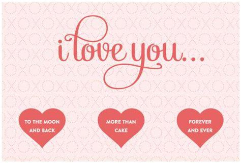 i you card template i you printable cards with hearts label templates