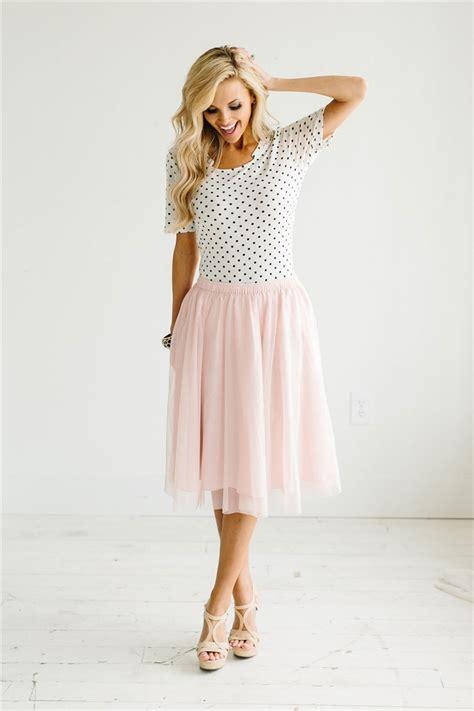 light pink tulle skirt light pink tulle modest skirt dresses