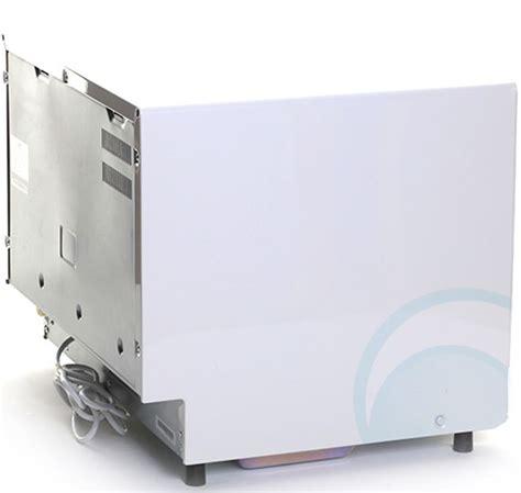 bench top dishwasher amalfi benchtop dishwasher dw5 appliances online