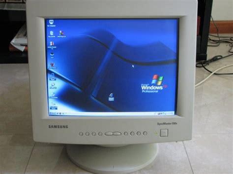 Monitor Tabung Samsung 17 Inch samsung 15 crt monitor clickbd
