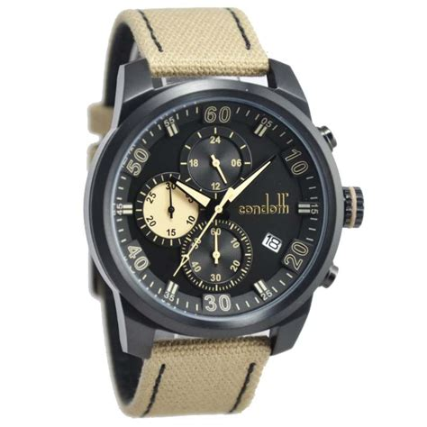 condotti jual jam tangan original fossil guess daniel wellington victorinox tag heuer