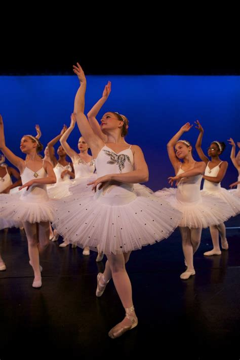cynthia king ballet slippers special events