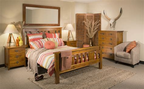 Solid Pine Bedroom Furniture   Raya Furniture