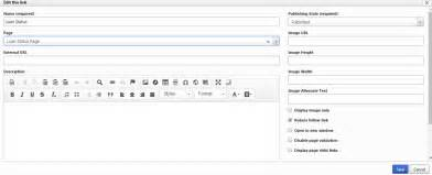 liquid template include tip dynamically show hide entity forms in