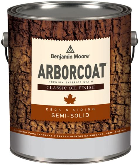 arborcoat semi solid classic oil finish shelby paint