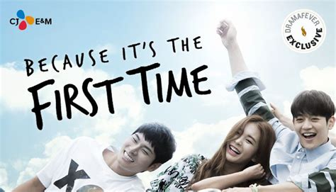 Dramacool Because It S The First Time | because it s the first time 처음이라서 watch full episodes