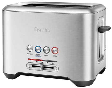 Pro Toaster Breville Bta720bss The Lift And Look Pro Toaster