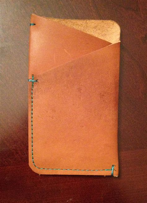 Handmade Iphone - review traditional handmade bukcase for and iphone
