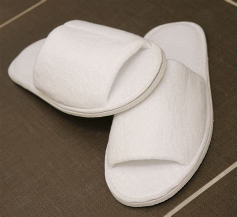 toilet slippers bath gown bathroom slippers hotel textile products