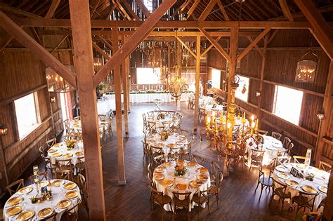 The Farm at Dover: Wedding & Event Venue: Barn Receptions