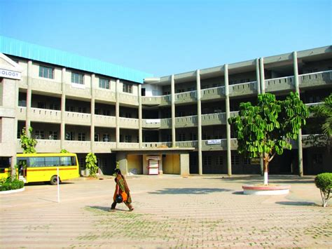 Mba In Bangalore Institute Of Technology by Sambhram Institute Of Technology Sait