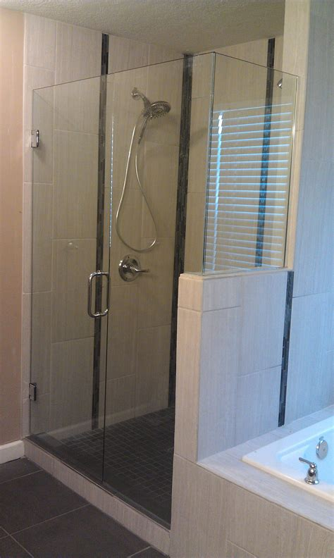 price of frameless shower door 301 moved permanently