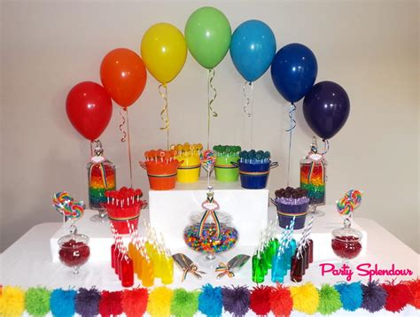 Red Kitchen Accessories Ideas Candy Buffet Gallery Party Splendourparty Splendour