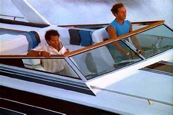 miami vice boat canvas speedboats gt miami vice boats miami pinterest