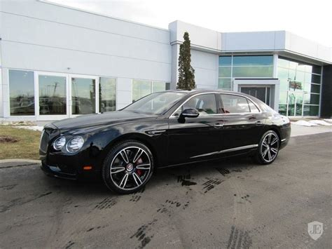 bentley flying spur 2018 2018 bentley flying spur in troy mi united states for
