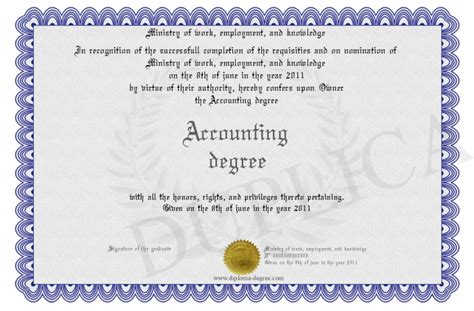 Requiring Mba Accounting Major by Accredited Colleges September 2015