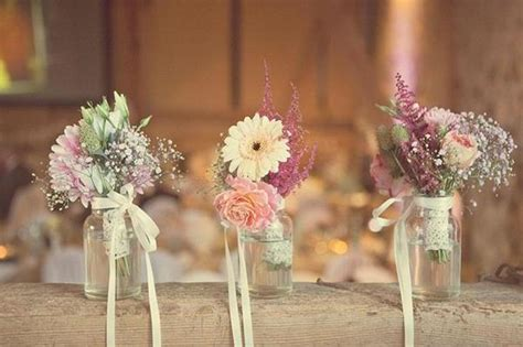 Hochzeitsdeko Tisch G Nstig by Hochzeitsdekorationen Blumen Alle Guten Ideen 252 Ber Die Ehe