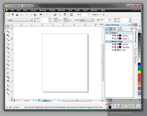 corel draw x4 object manager coreldraw 10 free download